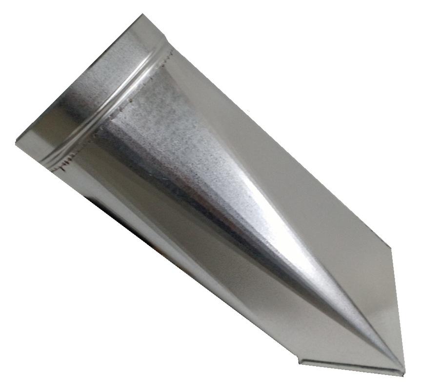 Custom Duct - Vinje's Sheet Metal & DIY Heating
