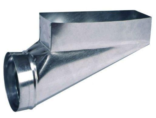 Ducting Vinje S Sheet Metal Amp Diy Heating