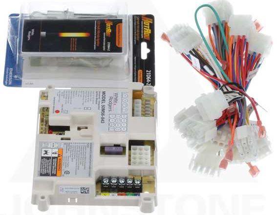Control Boards & Electronic Parts - Vinje's Sheet Metal & DIY Heating
