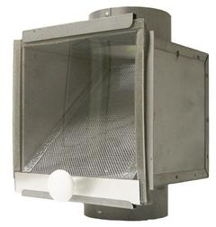 Lint Box Picture Telescoping Dryer Vent